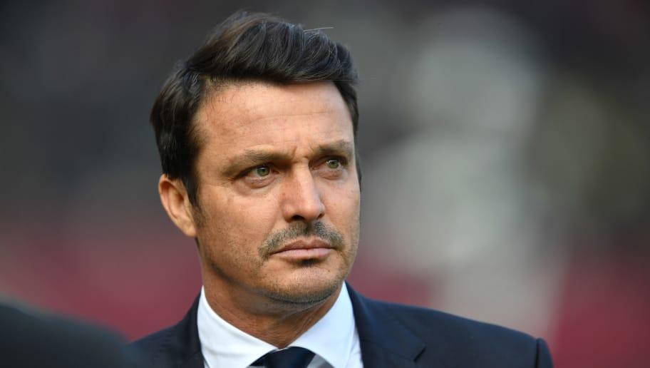 """Udinese, Oddo: """"Udinese? Fondamentale non perdere. Calo ..."""