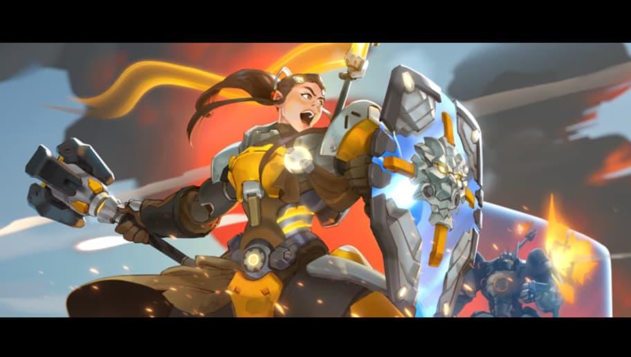 New Overwatch Hero Brigitte Available on Live Servers | dbltap