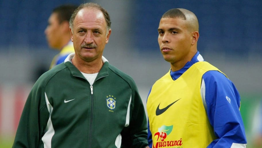 Famous Haircut During 2002 World Cup Was A Ruse Reveals Brazilian