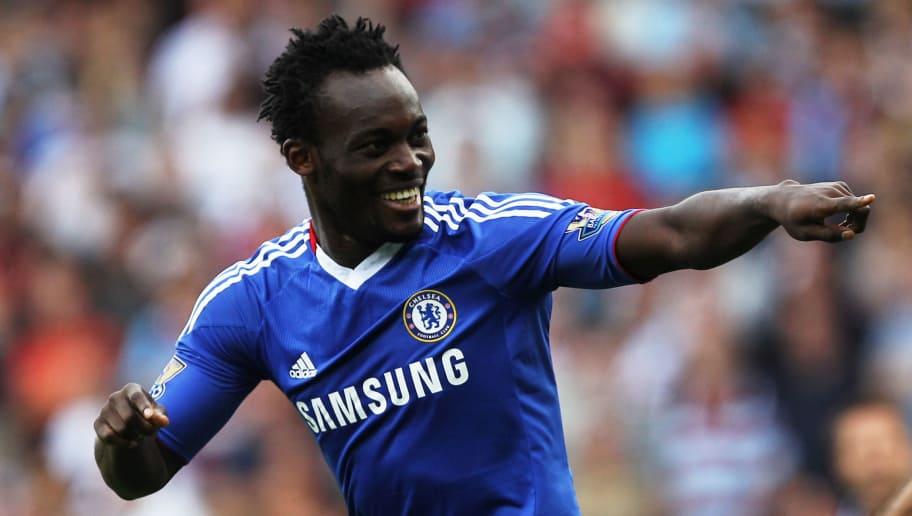 Former Chelsea Midfielder Michael Essien Embarrassingly Released ...