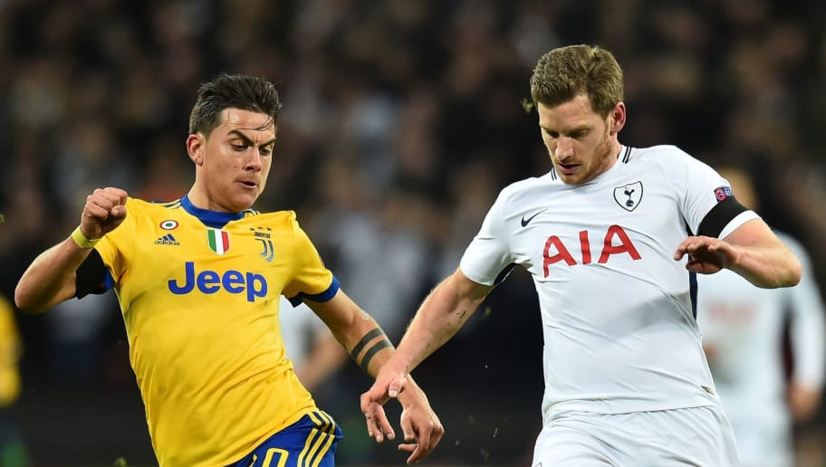 Jan Vertonghen Names Difference Between Mauricio Pochettino Pep Guardiola Training Methods Ghana Latest Football News Live Scores Results Ghanasoccernet