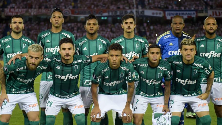 f3ef2d5cfde Palmeiras confirma acordo com nova empresa de material esportivo