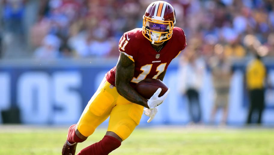 a328e195cf4 Jets Reportedly Nearing Deal With WR Terrelle Pryor | 12up