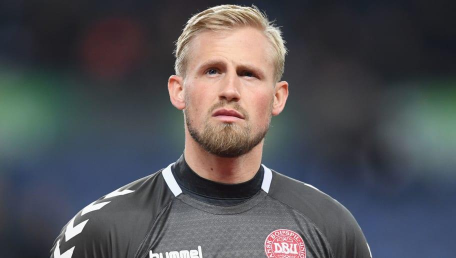 Caspar Schmeichel
