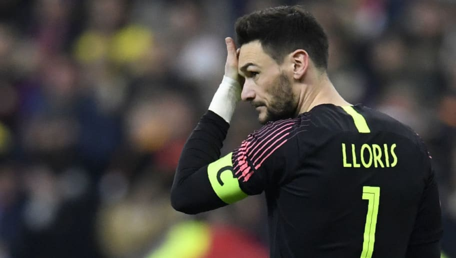 Spurs' Hugo Lloris Slams 'Complacent' France After Shock Friendly Defeat to  Colombia | 90min