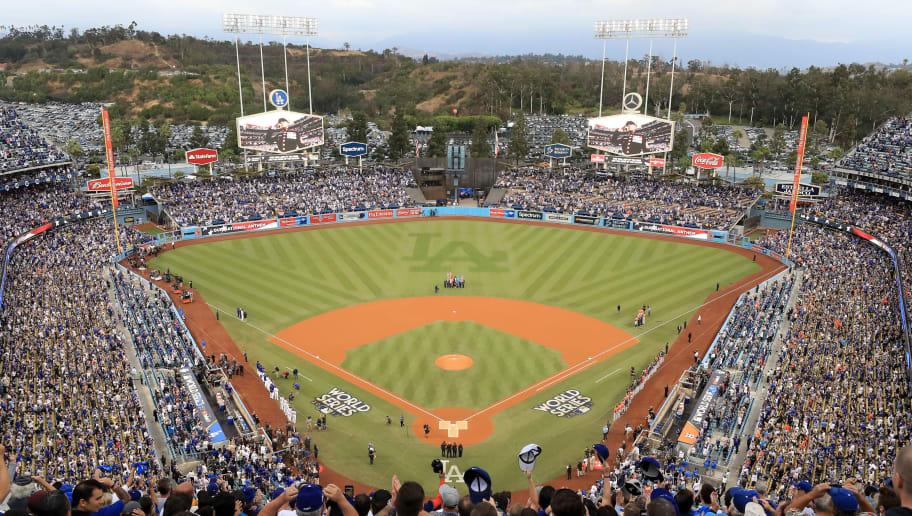 Dodgers Offer Fans Worst 'Refund' Ever After Sewage Disaster