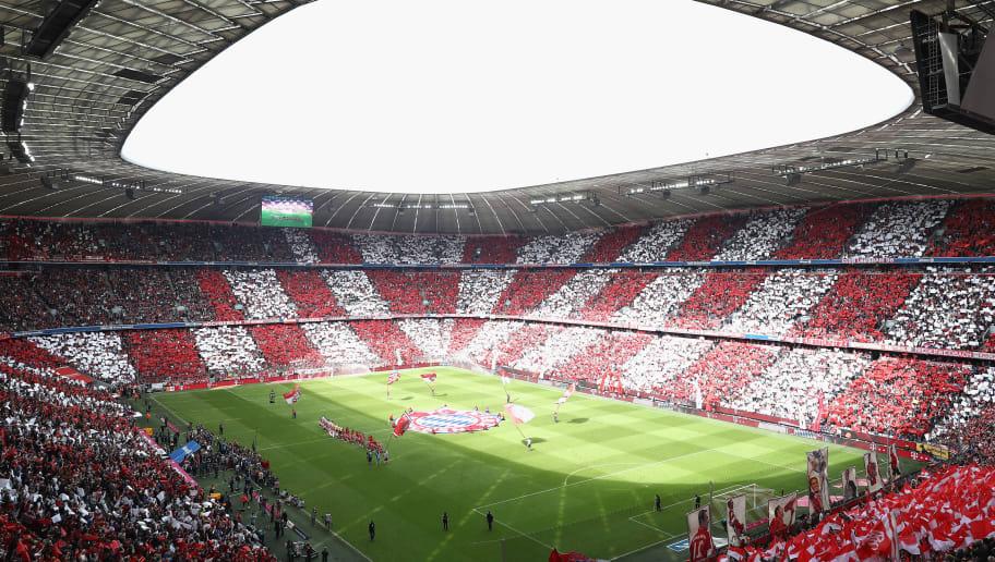 Neue Allianz Arena