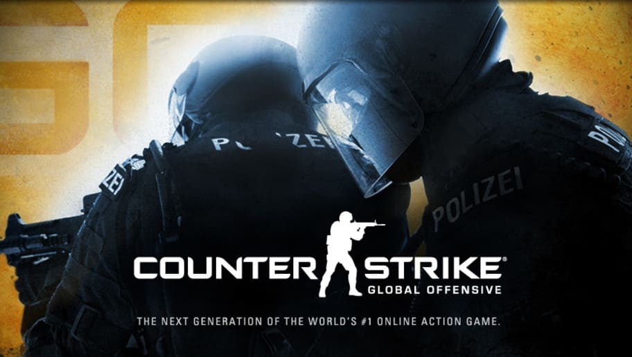 Counter Strike Global Offensive Gambling