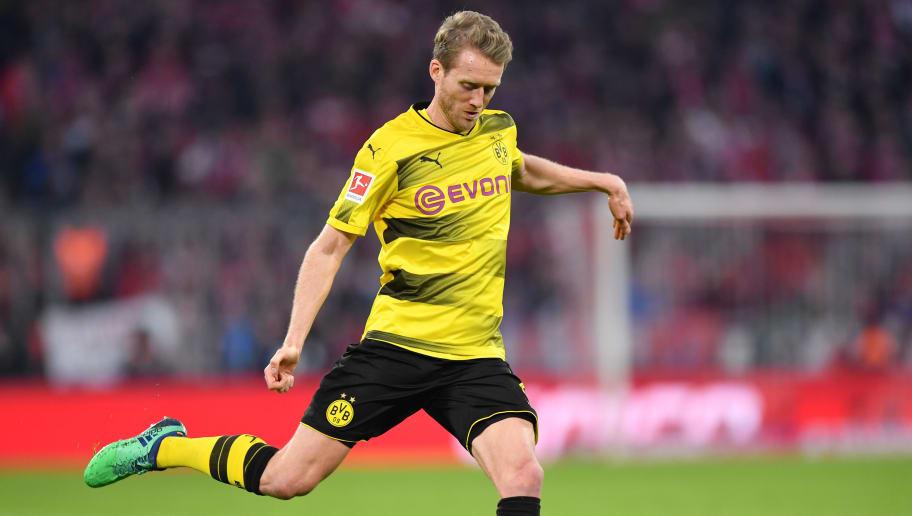 Dortmund Schürrle