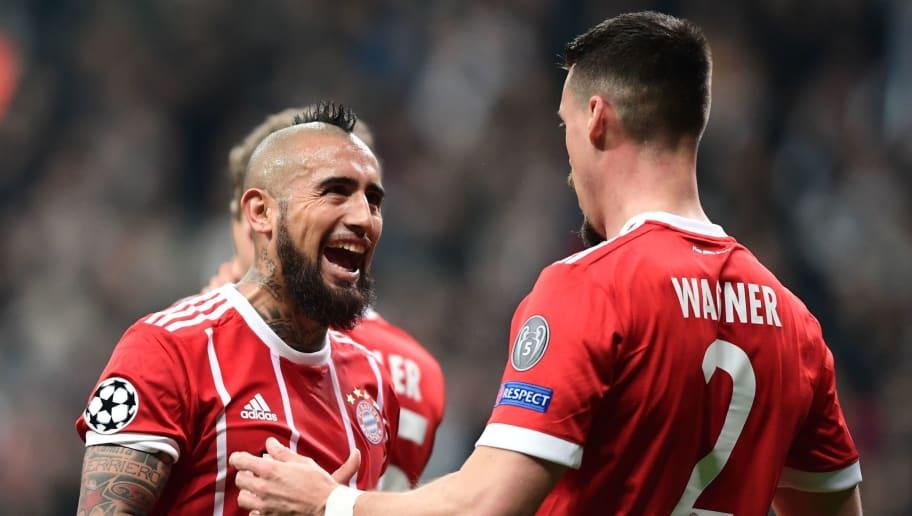 Ac Milan Plotting Summer Moves For Bayern Lyon Stars As Part Of