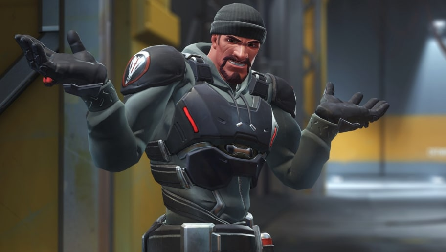 Reaper Needs A New Blackwatch Skin For Overwatch Archives Event Dbltap