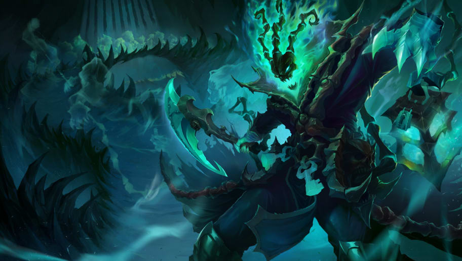 5 Best Support Champions On League Of Legends Patch 8 7 Dbltap
