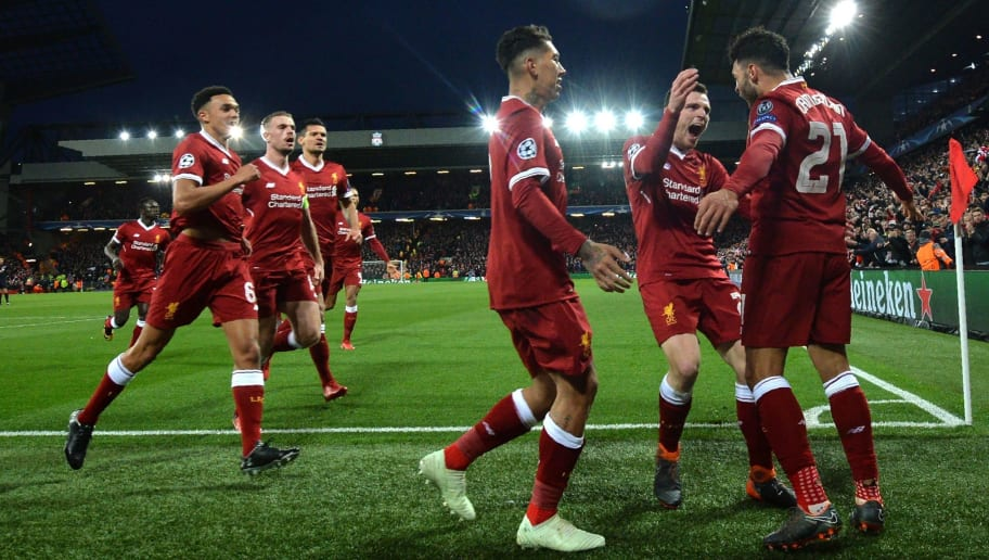Liverpool 3-0 Man City: Three Things We Learned As Reds