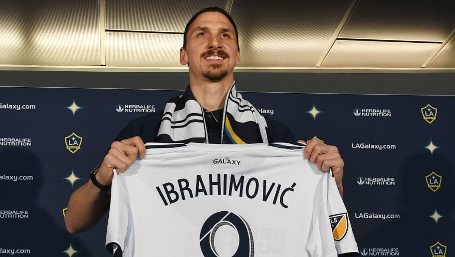 quality design 73621 86749 Zlatan Ibrahimovic Reveals Why He Ignored $100m Chinese ...