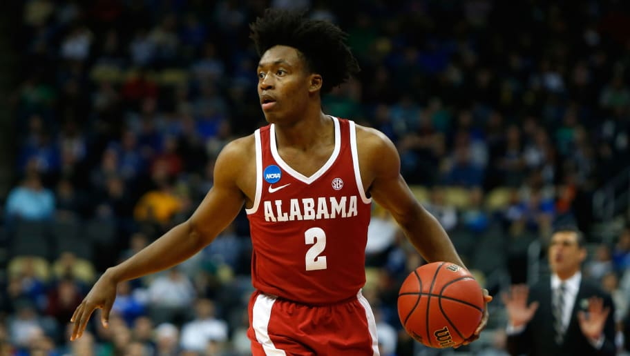 236f1ba9c11 Collin Sexton Expected to Declare for NBA Draft