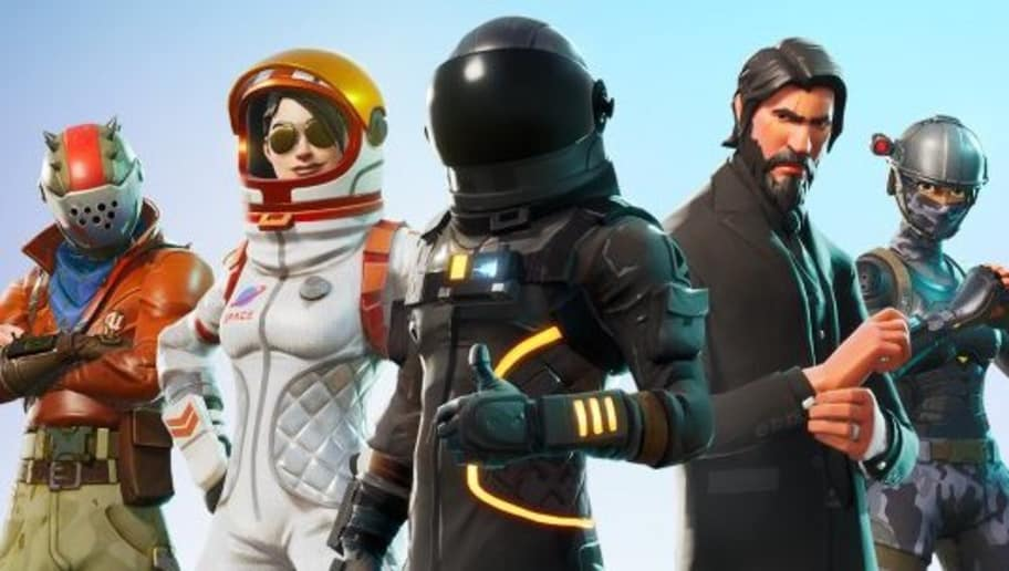 Fortnite Overwatch Character Resemblance 5 Movie Characters That Should Be In Fortnite Next Dbltap