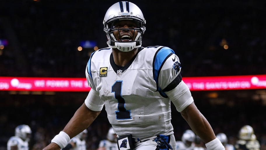 info for fafed 6ab9c Pats' Marquis Flowers Says Cam Newton is the Best QB Other ...