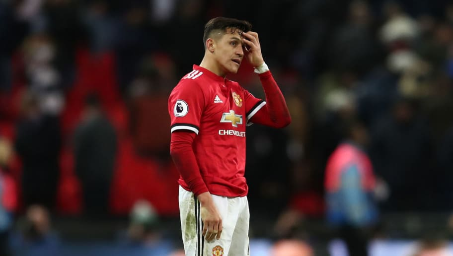 new concept 42741 388a1 VIDEO: Alexis Sanchez Accidentally 'Leaks' New Man Utd Home ...