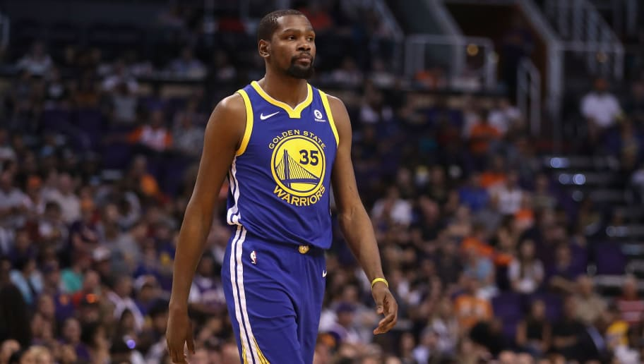 b086b6854ecd REPORT  Kevin Durant Will Opt Out of Warriors Contract and ...