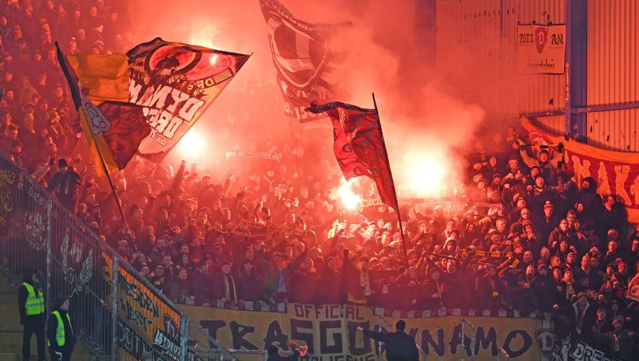 65 Jahre Dynamo - die größten Erfolge der SG Dynamo Dresden