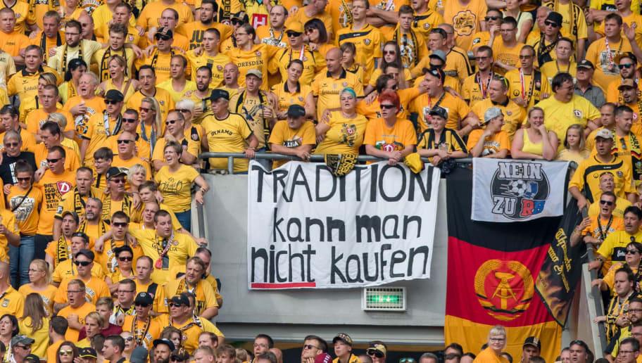 Rb Leipzig Dynamo Dresden