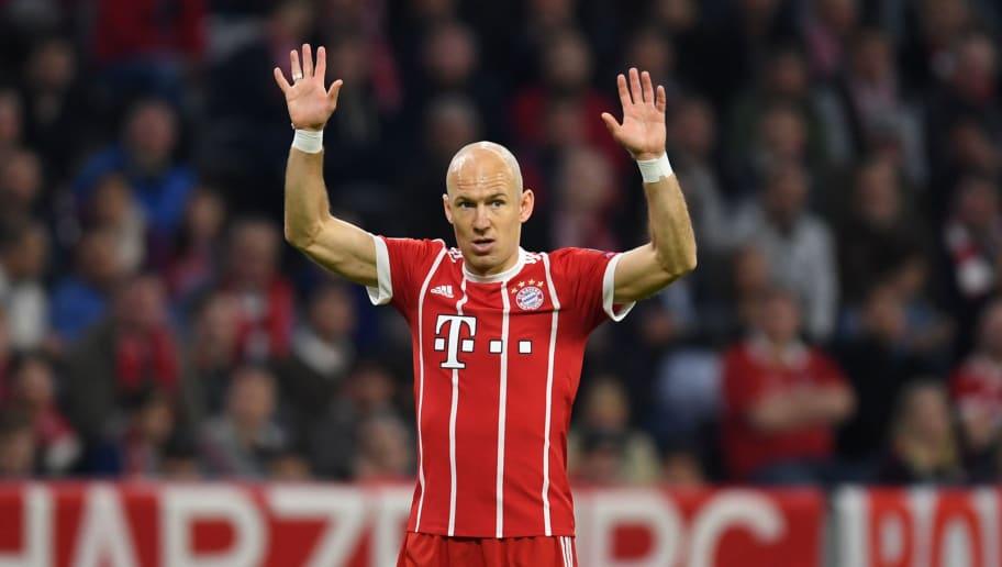 Nach Ribery  Auch Robben-Verlängerung offenbar fix  d7cec722cec7