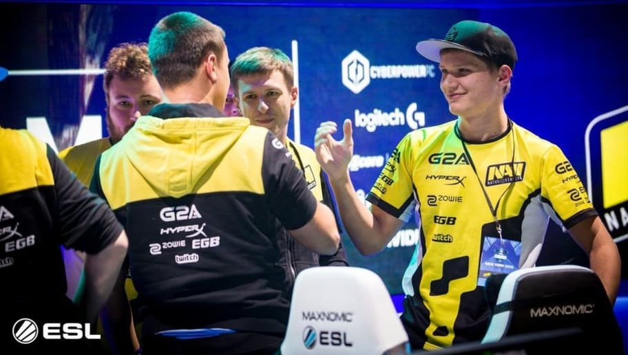 Mousesports Coach Announces That s1mple Will Stand in for STYKO