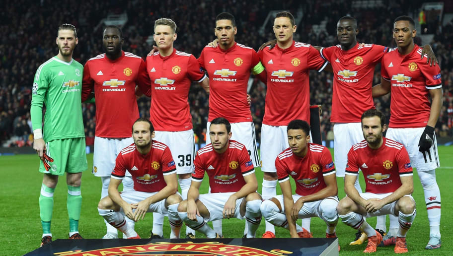 236464561 Dates to Remember  When Every Manchester United Player s Contract Is Due to  Expire