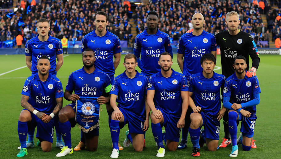 9d4a7fe44 Dates to Remember: When Every Leicester City Player's Contract Is Due to  Expire