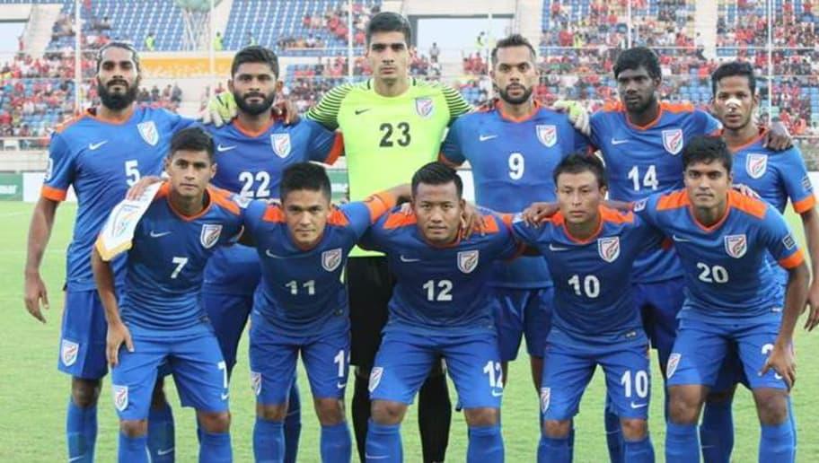 SAFF Championship 2018 Draw: India to Face Maldives and Sri