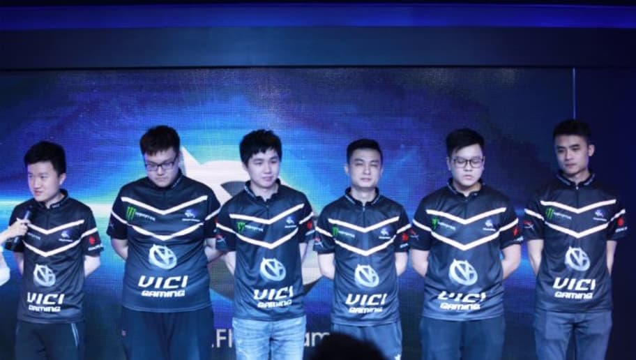 vici gaming and flash gaming merge to form chinese cs go superteam