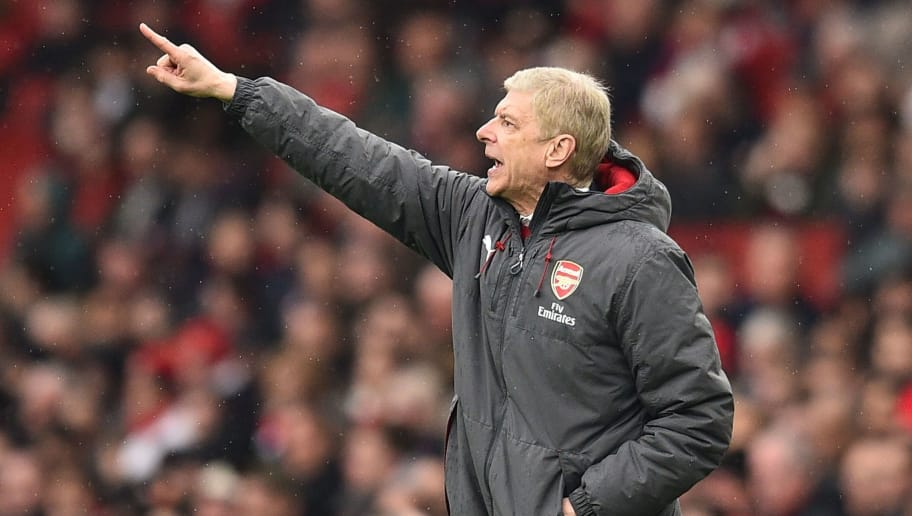 Players wenger missed out on dating