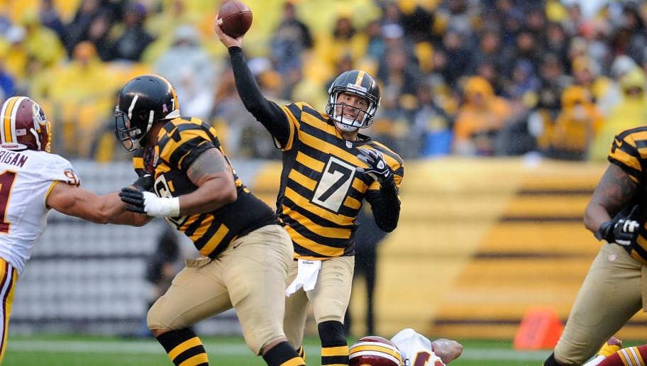 Steelers to Unveil New Throwback Jersey in May  a476dbe13