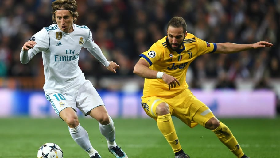 Luka Modric Talks About Surviving At Real Madrid Says Mls Is A