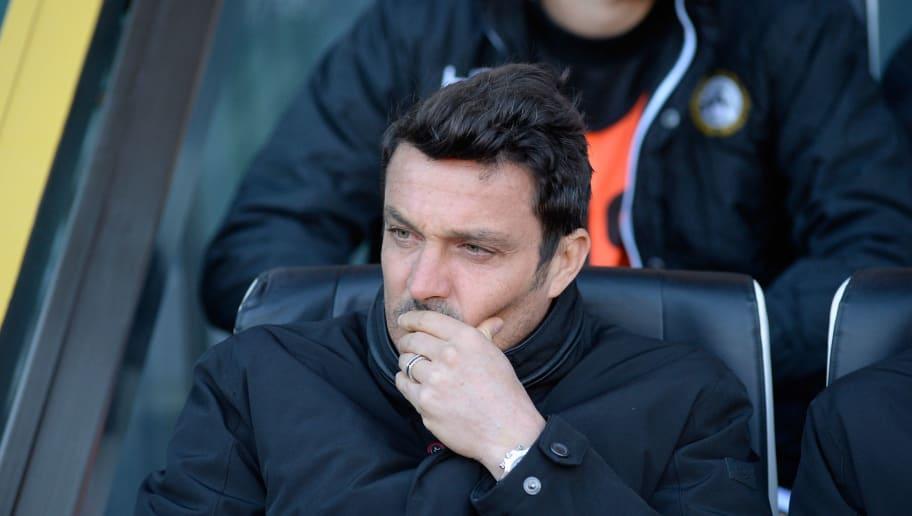 UFFICIALE | Udinese, salta la panchina di Oddo: al suo ...