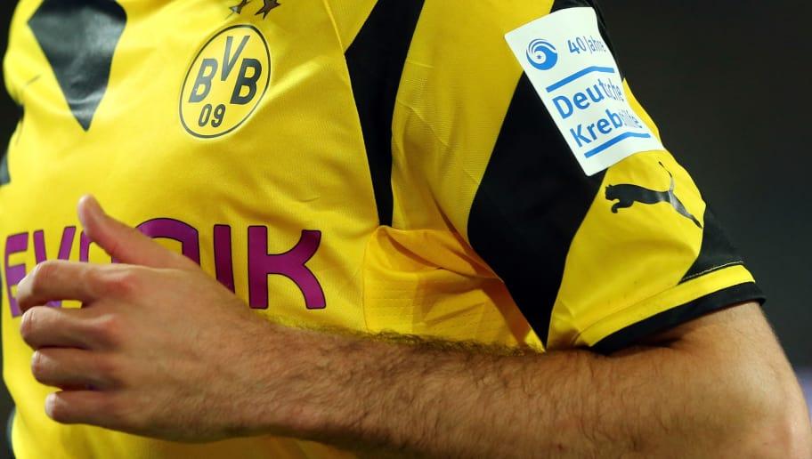 0fb5ad75192 PHOTO  Borussia Dortmund s Potential Home Kit for 2018 19 Season Leaked  Online