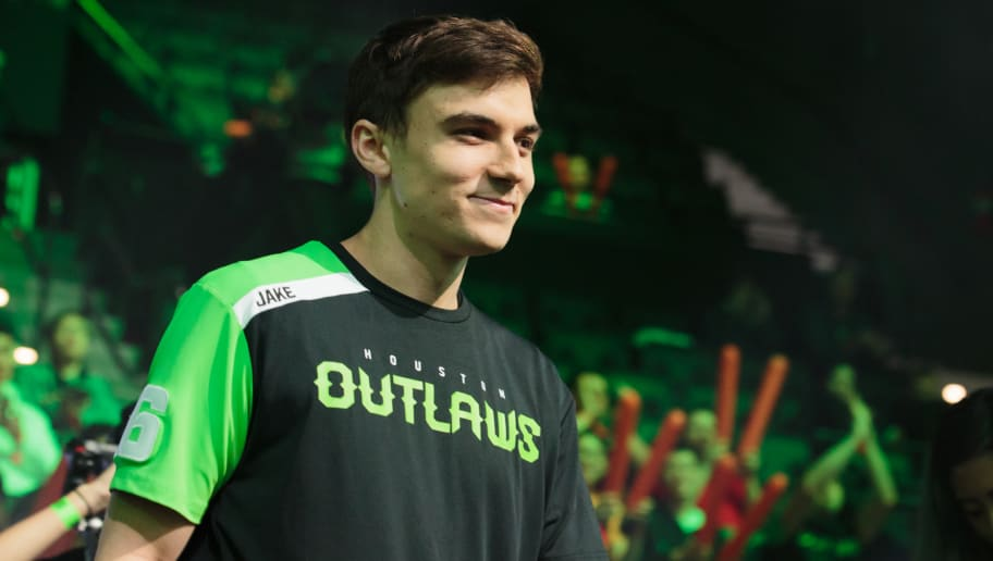 Breaking Down The Overwatch League Match Of The Week Houston Outlaws Vs Los Angeles Gladiators Dbltap