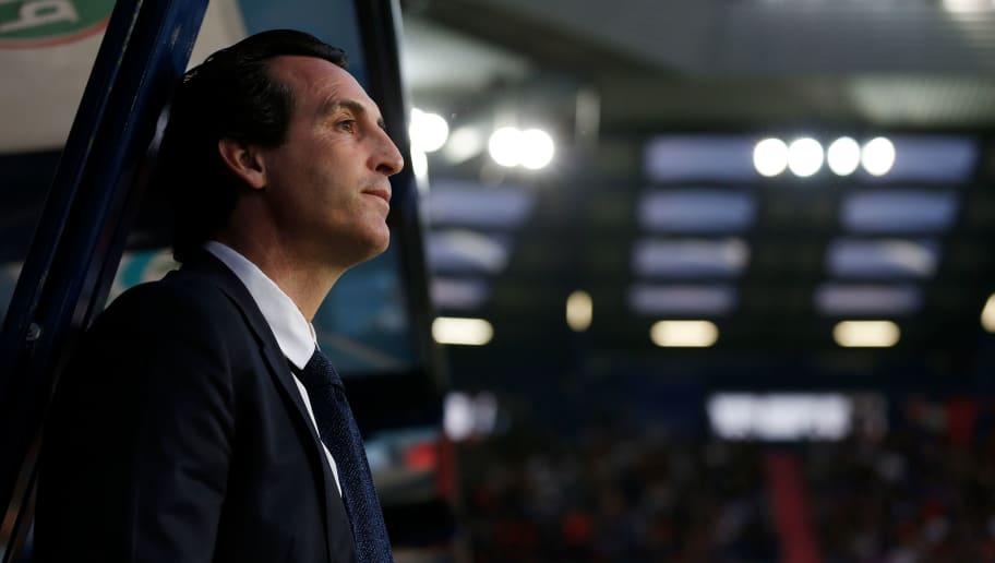 OFICIAL Unai Emery Abandonar U00e1 El PSG A Final De