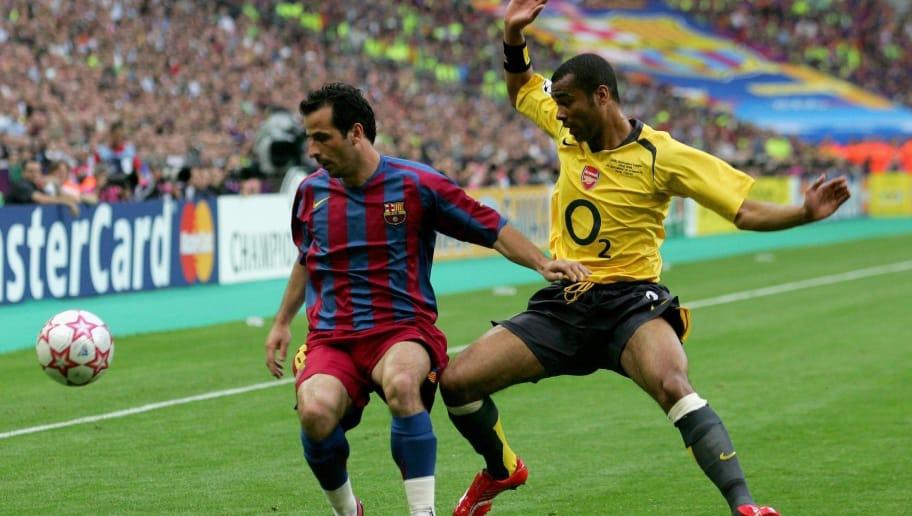 Where Are They Now  Barcelona s La Liga and Champions League-winning ... 98bba1da8a39f