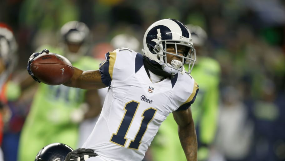 Cowboys Acquire Wr Tavon Austin From Rams 12up
