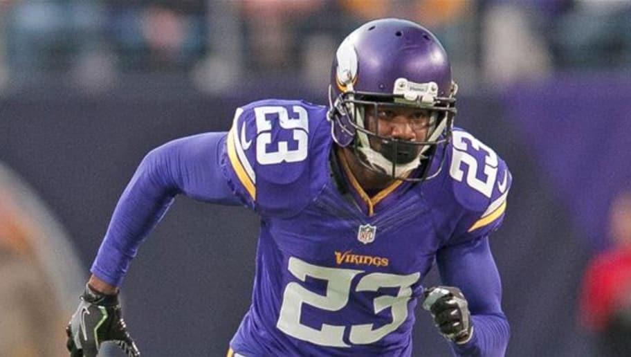 Vikings Re-Sign Veteran CB Terence Newman  01aa92228