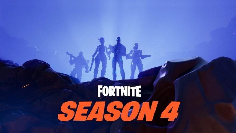 Fortnite Season 4 Week 1 Battle Pass Challenge Cheat Sheet Revealed