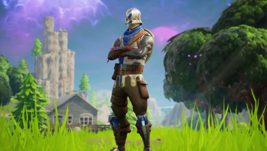 epic games notes increase in hitching bug in fortnite s xbox version - fortnite freezes for a few seconds