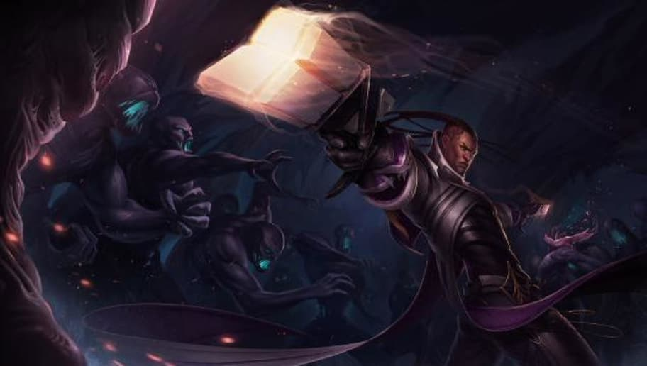 Early Look at League of Legends Patch 8 11 Focuses on ADC Changes