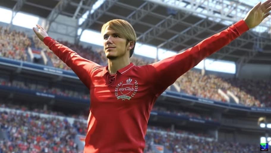 Konami Reveals Pro Evolution Soccer 2019 Trailer to Nonplussed