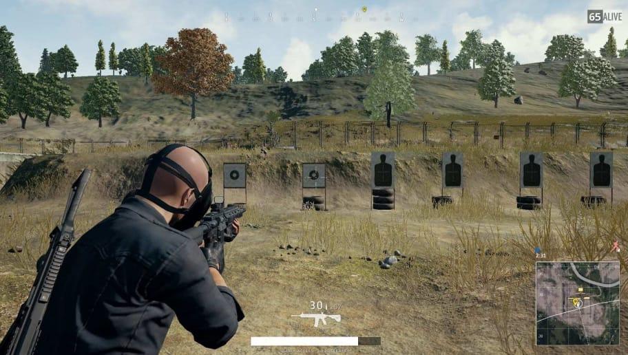 Pubg For Xbox Needs A Practice Firing Range Dbltap