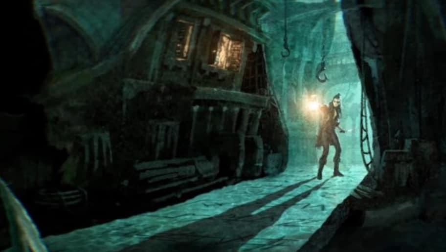 Riot Brazil Releases a Different League of Legends Pyke Teaser | dbltap