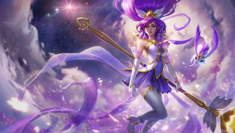 League Of Legends Female Characters League Of Legends