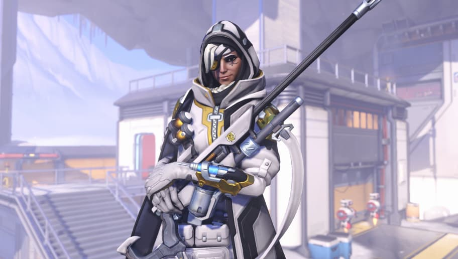 Overwatch League Away Skins Available for All-Access Pass