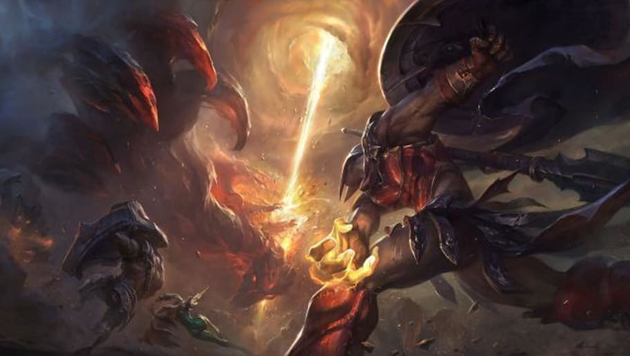 Riot Games Gives Update About League of Legends Season 9 Ranked